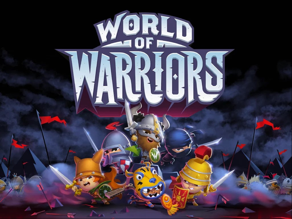 World of Warriors v1.3.4 Mod [Unlimited Money]
