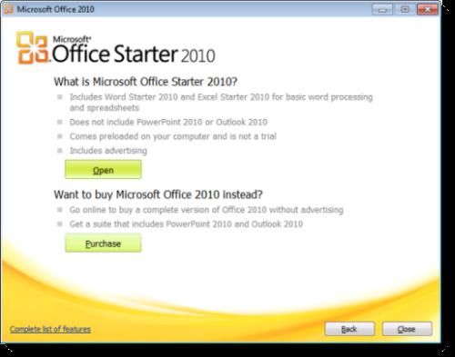 microsoft office 2010 + serial number