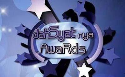 Daftar Nominasi Dahsyat Awards 2013