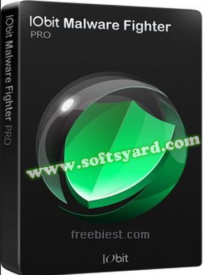 IObit Malware Fighter Pro 2.4.1.15 Free Download Crack+Keygen+License key