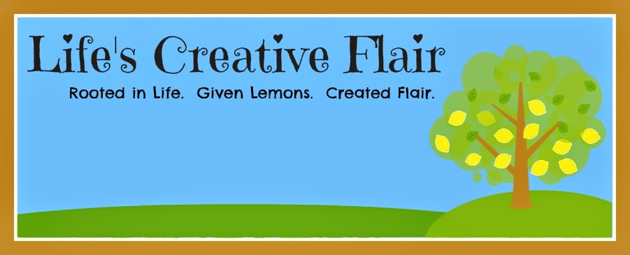 Life's Creative Flair!
