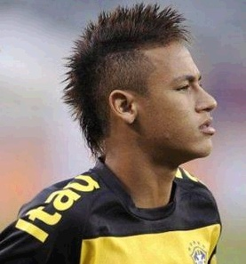 Real Madrid is interested in Neymar