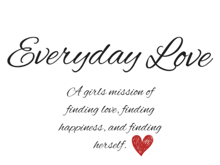 Everyday Love