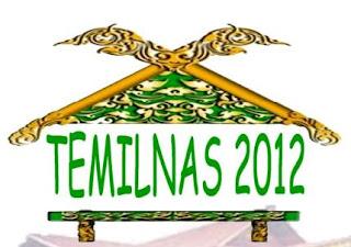 Temilnas XI 2012 di Riau, Temilnas XI, Temilnas 2012, Temilnas di Riau