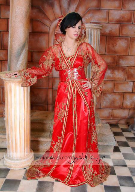 caftan maroc 2012 kaftan maroc 2013 new romi mode top124