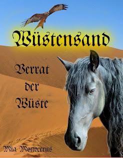 Wüstensand - Verrat der Wüste