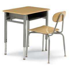 Student Desk Home Designs