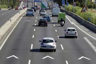 Galones viales,la nueva forma de recaudación en carretera