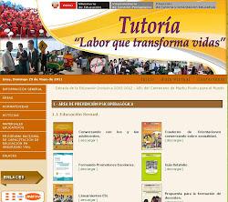 GUIAS DE TUTORIA