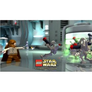 Lego Star Wars: The Complete Saga Reviews