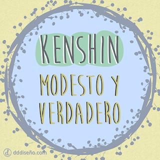 Significado de Kenshin