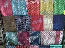 aneka motif batik