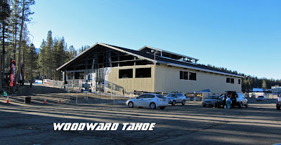 Woodward Tahoe Grand Opening in June