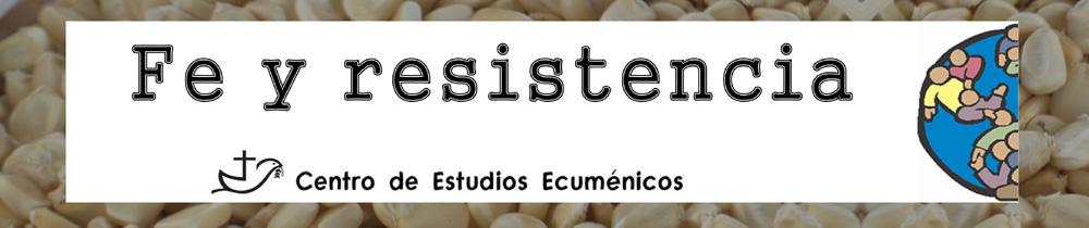Fe y Resistencia - CEE