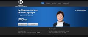 Dr. Karin Rasmussen: Intelligentes Coaching für Leistungsträger