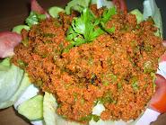 Salata Tarıflerı