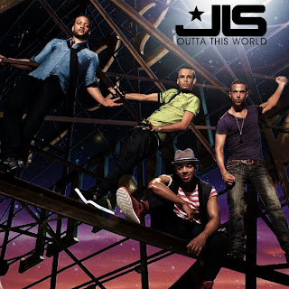 JLS - Outta This World Lyrics