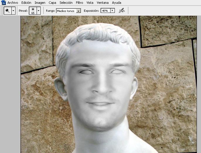 Hacer busto, estatua  Leo Messi