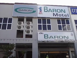 LANGKAWI BARON MOTEL