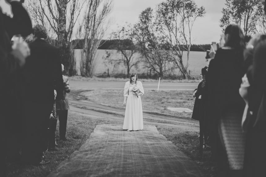 daylesford weddings
