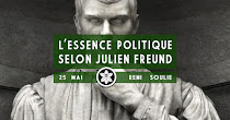 L'essence politique selon Julien Freund