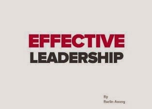 Effective Leadership PPT Download