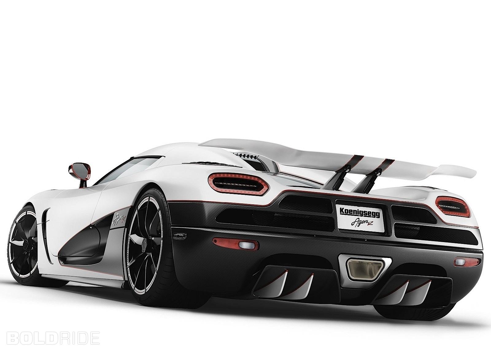2012 Koenigsegg Agera R | Cars Sketches