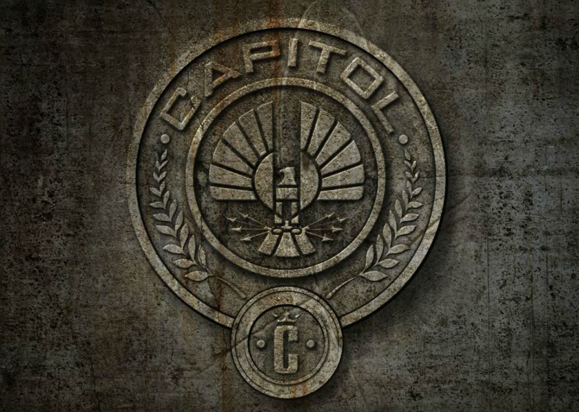 district 13 hunger games symbol wwwimgkidcom the