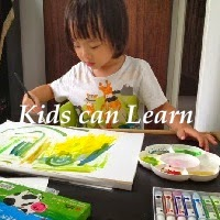 Activities for Kids to Learn