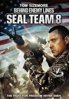 Watch Seal Team Eight: Behind Enemy Lines (2014) movie free online