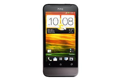Harga HTC One V T320e  cariharga.blogspot.com
