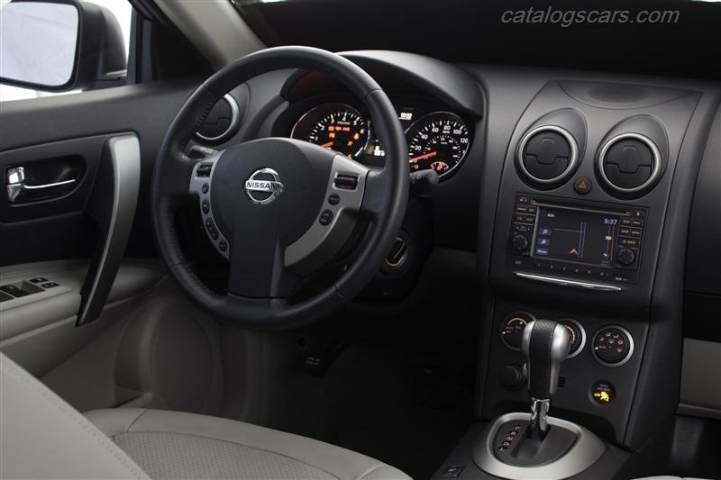 صور سيارة نيسان روجيو 2014 - اجمل خلفيات صور عربية نيسان روجيو 2014 - Nissan Rogue Photos Nissan-Rogue_2012_800x600_wallpaper_16.jpg