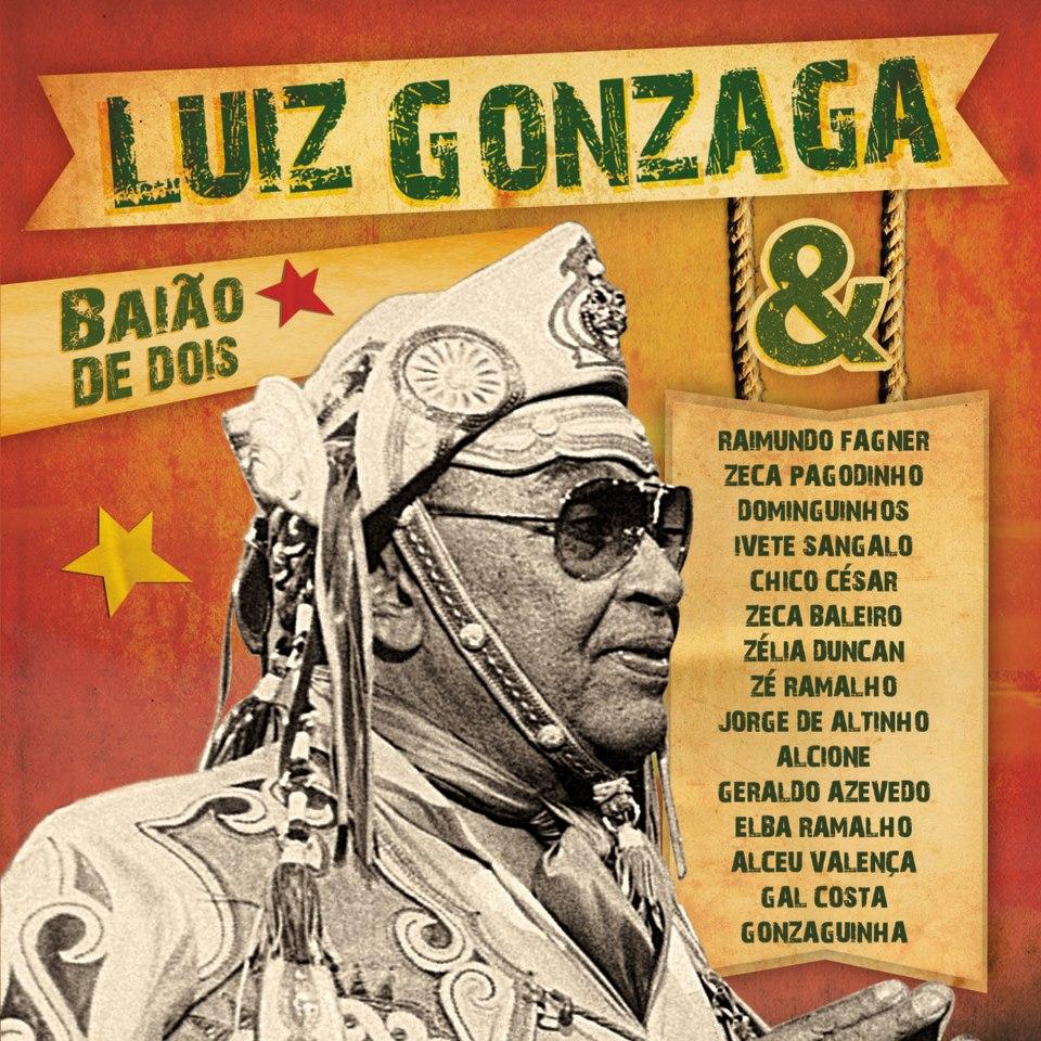 Baixar CD baiaodedoiscapa Luiz Gonzaga – Baião de Dois (2012)