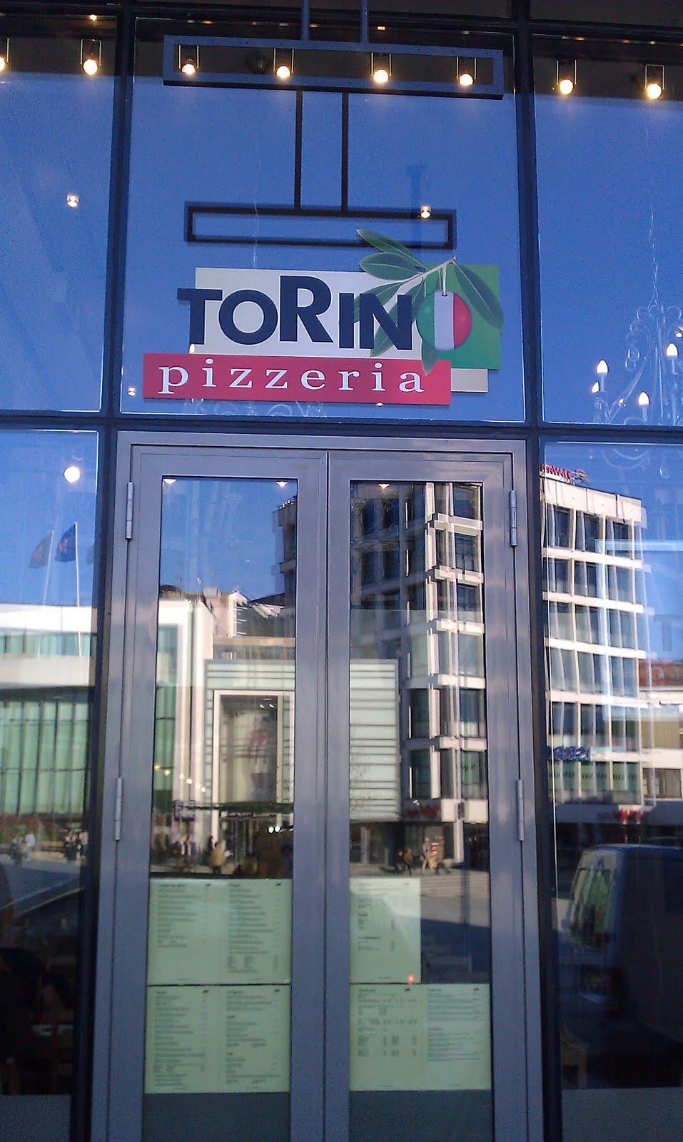 torino pizzeria