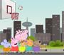 Peppa Pig Basketball