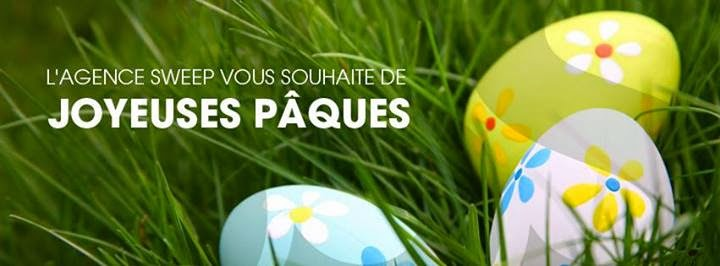Joyeuses Paques Montpellier 2014