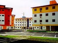 Residencial Ulysses Guimarães