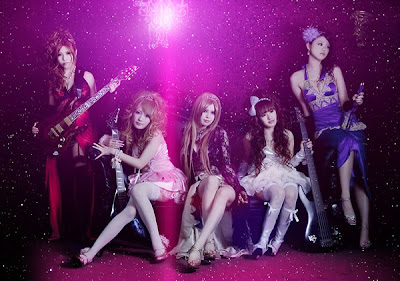 Japanese Bands images Aldious wallpaper and background ...