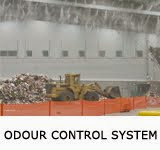 Odour Control System