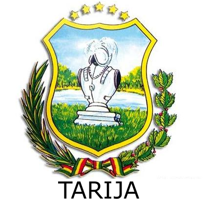 Himno a Tarija