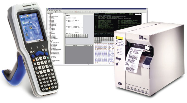 Ứng dụng công nghệ mã vạch vào logistics