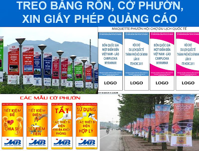 bang ron , co phuon