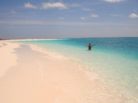 Playa Paraiso Cayo Largo Cuba Must See How To