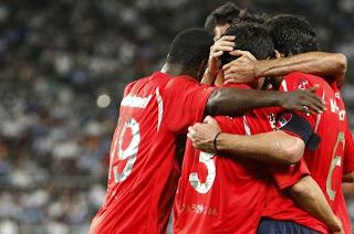 Resultado Independiente Vs Internacional