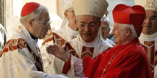 Obispos piden un pacto PP- PSOE para garantizar la estabilidad