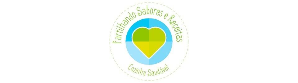 Partilhando Sabores e Receitas