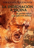 LA INDIGNACIÓN A ESCENA (2012). E-book en Amazon