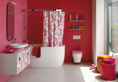 Bathroom Color Ideas Design