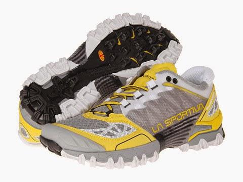 My Peak Bagging Shoe: