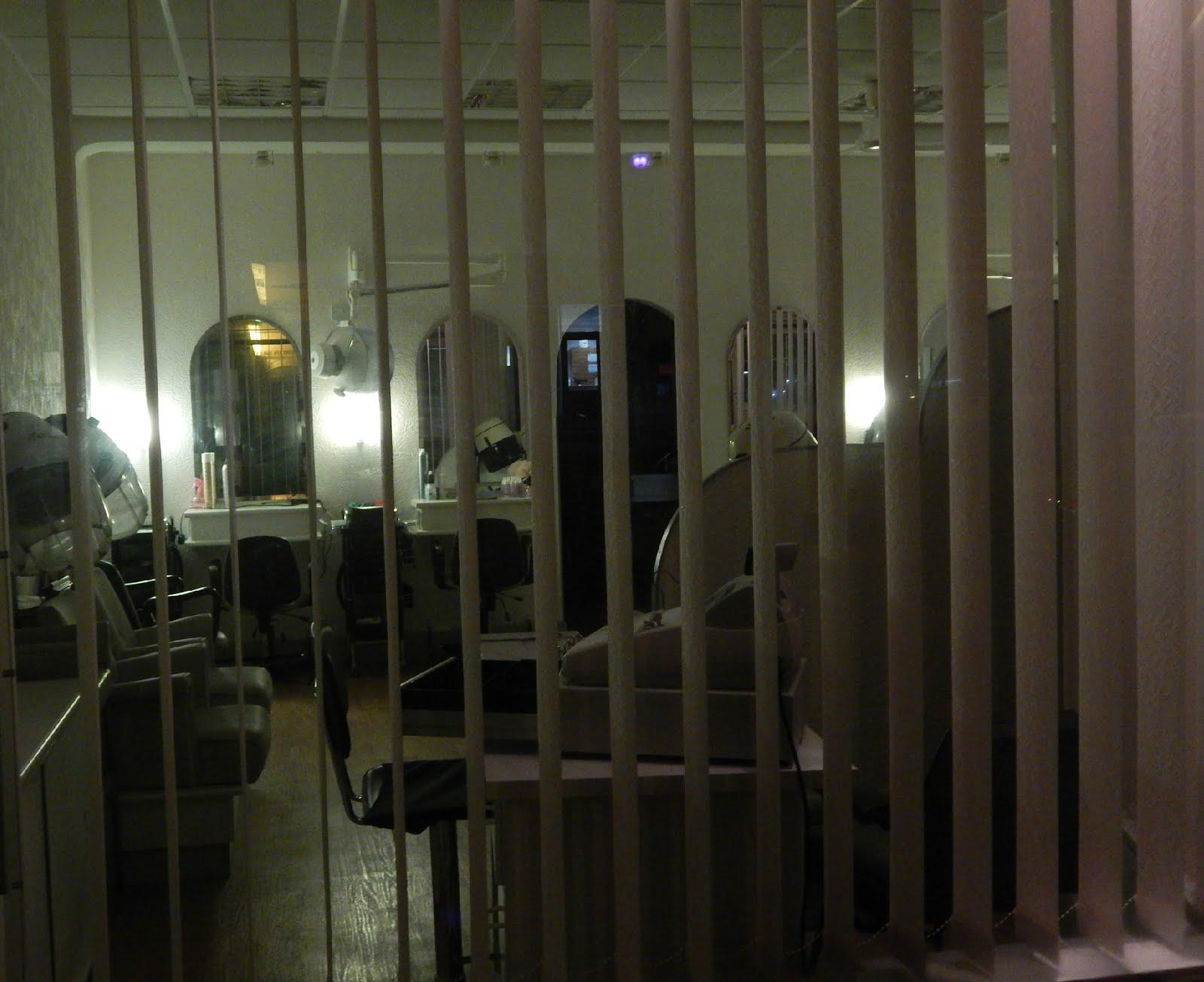 Inside Maison Drayton